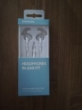 Auriculares Samsung - foto