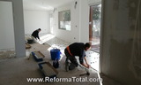 Reformas Chalets Pozuelo - foto