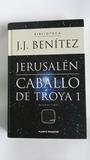 JERUSALÉN CABALLO DE TROYA 1 - foto