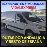 Transportes urgentes toda españa 24h - foto