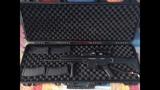 Rifle airsoft ICS - CXP APE-R - foto