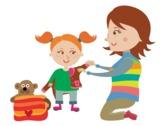 Cuidadora de niÑos con idiomas torreviej - foto