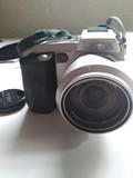 Camara minolta reflex digital - foto