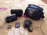 Video cámara HP T200 (Full Hd 1080p) - foto