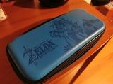 Funda de Nintendo Switch de Zelda Breath - foto