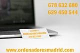 Informaticos en Madrid - foto