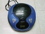 Compact disc digital audio y radio - foto
