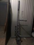 rifle de airsof - foto