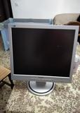 Se vende pantalla para ordenador de 17pu - foto