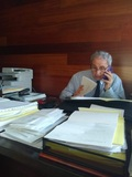 Extranjeria Civil Penal Laboral - foto