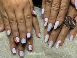 Uñas de Gel y Acrilicas - foto