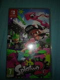splatoon 2 - foto