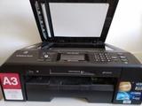 Impresora multifunción A3 - foto