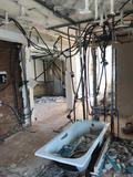 Vaciado pisos,  trasteros,  escombros - foto
