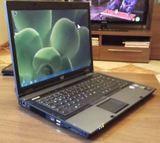 Ordenador portatil HP HDMI SENSOR HUELLA - foto