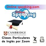 INGLÉS BY ZOOM ¡APRENDE DESDE CASA! - foto