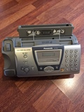 Fax Panasonic - foto