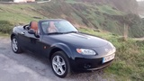 MAZDA - MX5 ROADSTER COUPE - foto