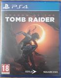 Tomb Raider Shadow - foto