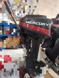 MERCURY 9. 9CV - foto