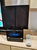 Minicadena sony hcd dh3 100W - foto
