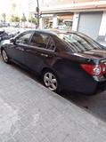 Taxi ejecutivo - foto