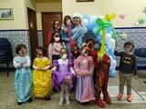 Animación infantil elsa frozen princesas - foto
