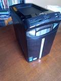 Ordenador Packard Bell - foto