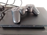 PlayStation 2 Slim - foto