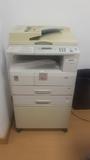 impresora toner - foto