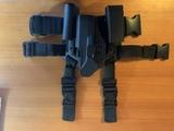 Funda pernera Glock 17/23/18/19 - foto