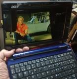 Acer Aspire One portatil despiece. - foto