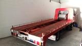 Nissan trade portavehiculos - foto