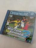 Dreamcast - Virtua Tennis 2 (NUEVO) - foto