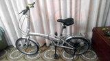 Bicicleta Plegable Racer Express - foto