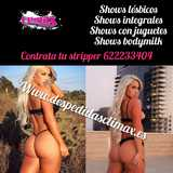granda stripper pa to los pueblos - foto