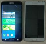 Réplicas de Samsung Galaxy Note 3 piezas - foto