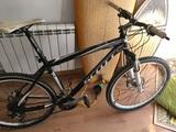 Bicicleta de montaña Scott scale alloy - foto