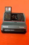Cámara fotográfica Polaroid - foto