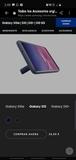 Funda Original Samsung Galaxy S10  Nueva - foto