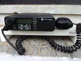 Emisora motorola digital  VHF gps - foto
