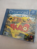 Dreamcast - Kao The Kangaroo (NUEVO) - foto
