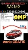 Renault clio mk1 barra omp ma/1670 - foto