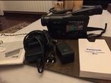 Camara de vídeo Panasonic RX 7 - foto
