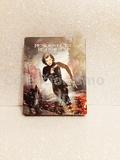 Steelbook Bluray Resident Evil Venganza - foto