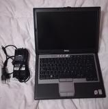 Notebook Dell Latitud D630 - foto