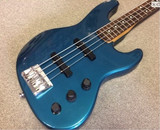 Fender Jazz Bass - foto