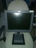 Monitor ibm - foto