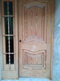 lacados de puertas - foto