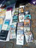 DVDs, juegos Play Station y PC - foto